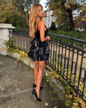 Milica escort in Somerville New Jersey