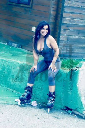 Maria-theresa call girl in Peru Illinois