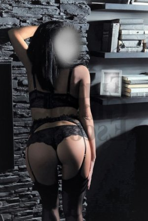 Rebeca escort girl