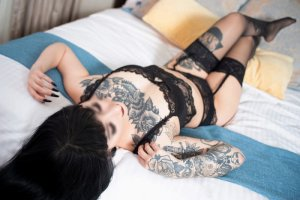 Kayssi escort girl in Chino Hills