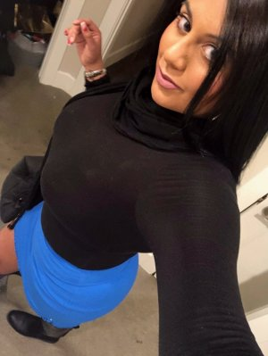 Anayah escort girl in Tamaqua